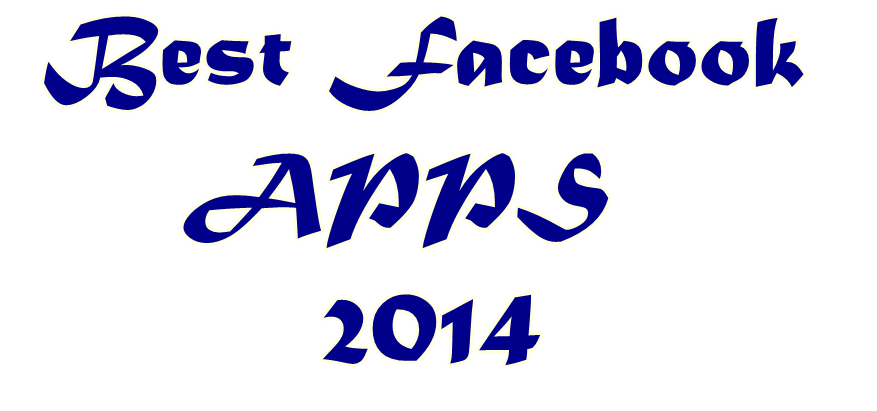 Top 9 best Facebook apps