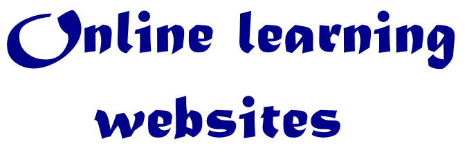 top-9-online-learning-websties
