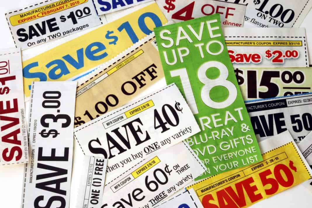 coupon websites