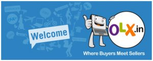 OLX Online Buying and Selling