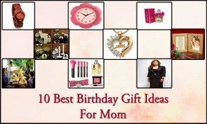 Top 10 best gifts to gift mother on mother's day