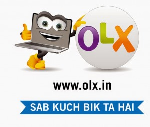 OLX- a million dollar free online classifieds site in India