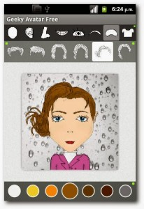 Geeky-Avatar-Free-Android-app-smartphone-tablet-shoutmeloud