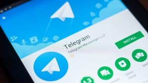 Recover Deleted Photos in Telegram