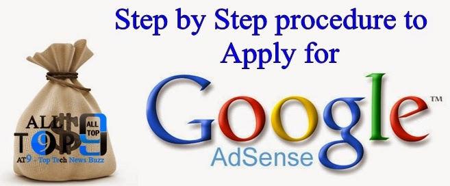 apply-for-adsense-approval-steps