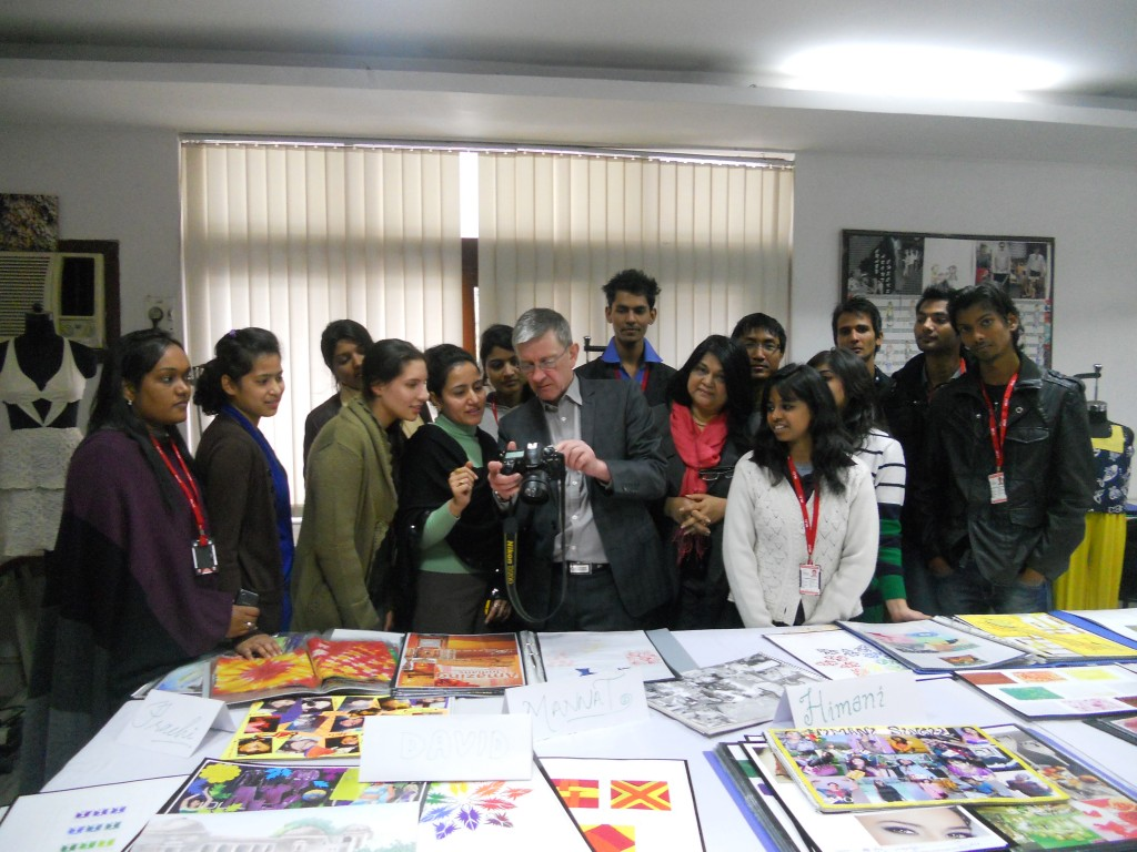 WLC College India Complete Review