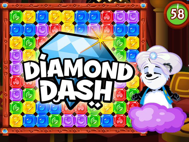 Diamond-Dash-game-like-candy-crush