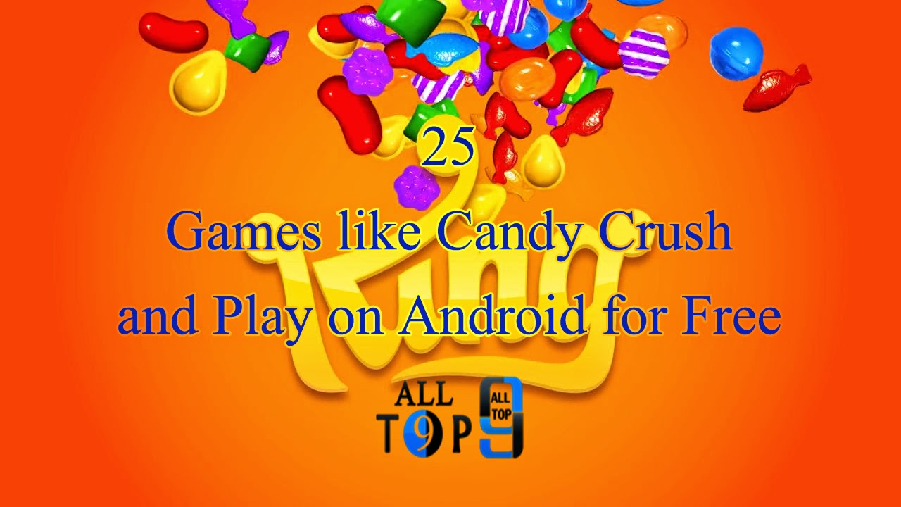 games-like-candy-crush-saga