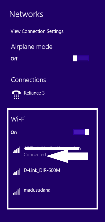 windows 10 how to forget wifi