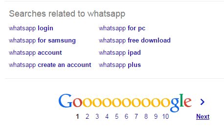 searches-related-to-whatsapp-keyword
