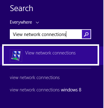 view-network-connections