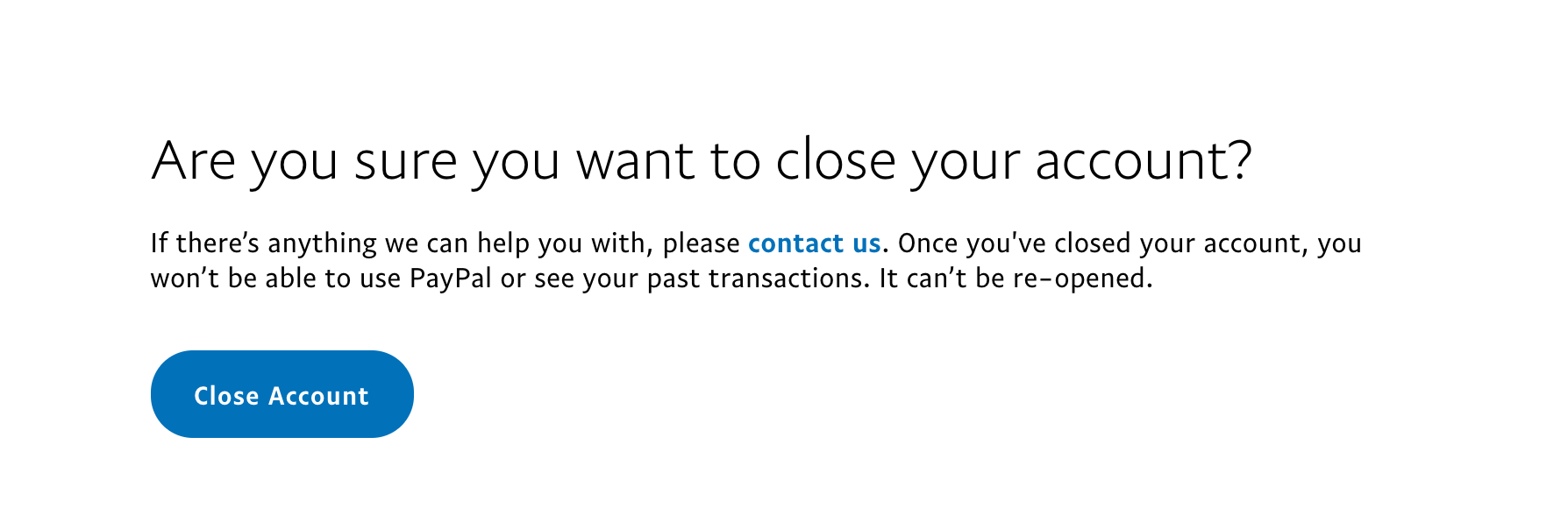 confirm-paypal-close-account