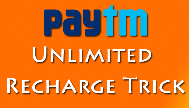 paytm-unlimited-recharge-trick