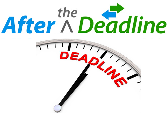 Best Online Gramamr Checking tools - After the Deadline