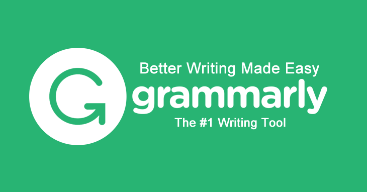 Grammarly- Best Online Grammar Checking tools