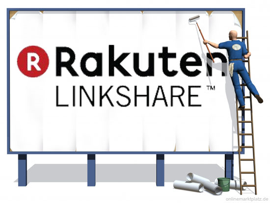 Linkshare Affiliate Marketing Program