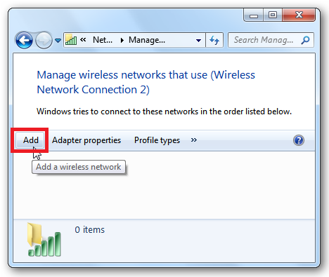 How to Create Wi-Fi Hotspot in Windows 7/8/8.1/10