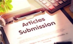 Articles Submission Sites