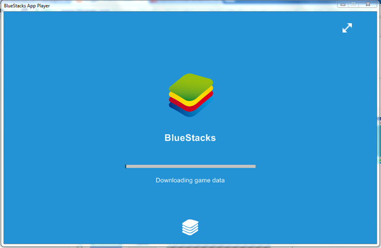Download Bluestacks for Hotstar
