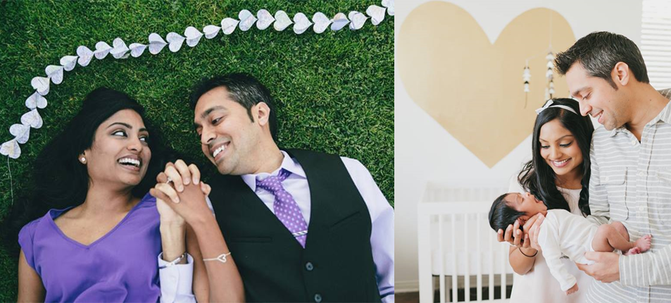 Facebook Love Stories Which Turned to Successful Weddings