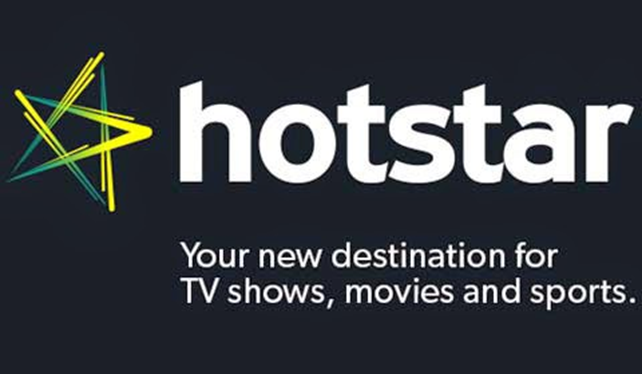 Hotstar app - Watch Movies - TV shows for Free