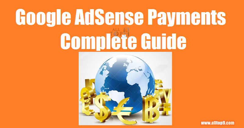 google-adsense-payments-complete-guide