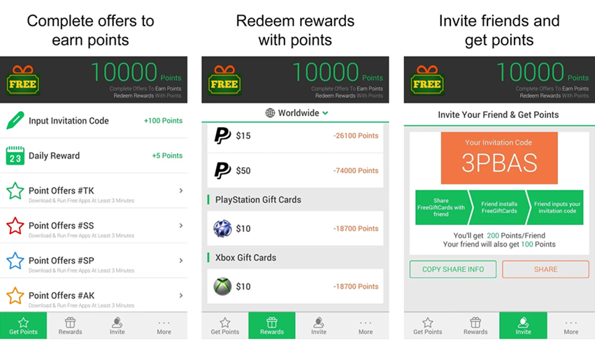 How To Earn Free Google Play Store Credit 7 Simple Ways