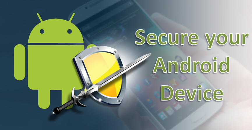 How to protect your Android device