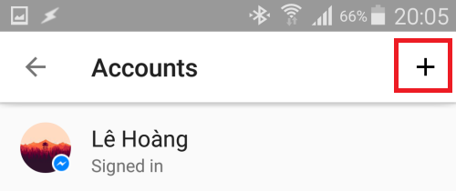 Multiple Facebook Accounts on a Single Android Device