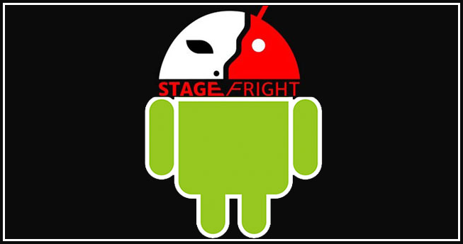 Stagefright - Vulnerable Attack