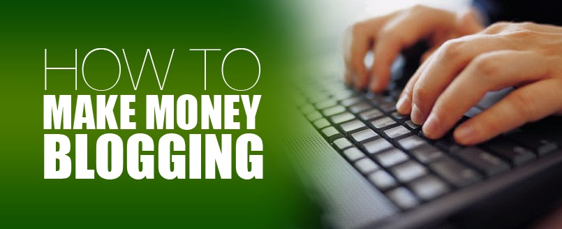 Top-5-ways-to-earn-money-online-with-blogger-account