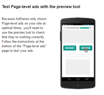 test-page-level-ads-with-the-preview-tool
