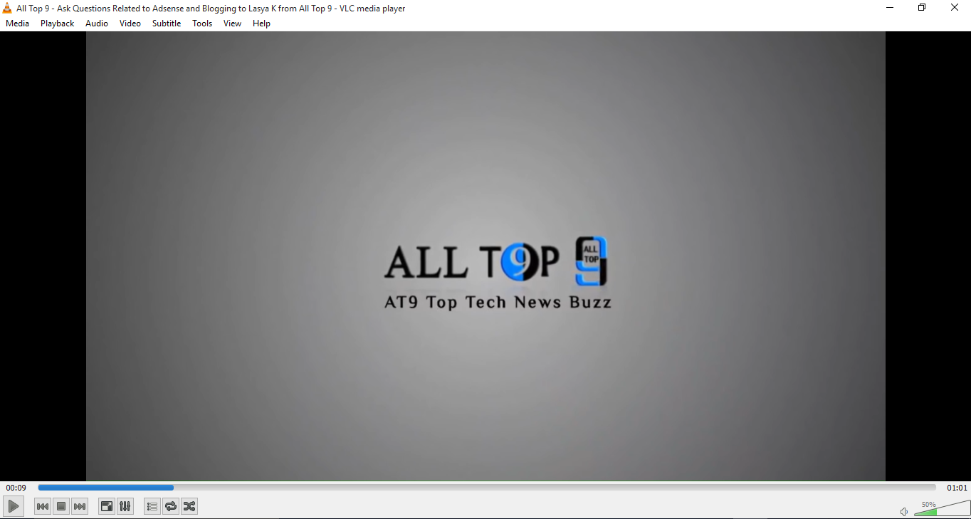 youtube-videos-playing-in-vlc-media-player-alltop9-drag-drop-method