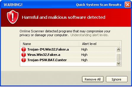 how to prevent you computer from being infected with a virus Some malware takes over your computer and uses it to mine  and some  malware is designed to infect other devices to which its victims are connected   and you may have installed a tool that is no longer being updated.