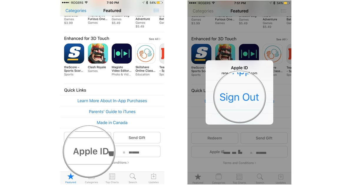 Apple-Id-change, Pokemon Go for Android and iOS– Download Install and Play