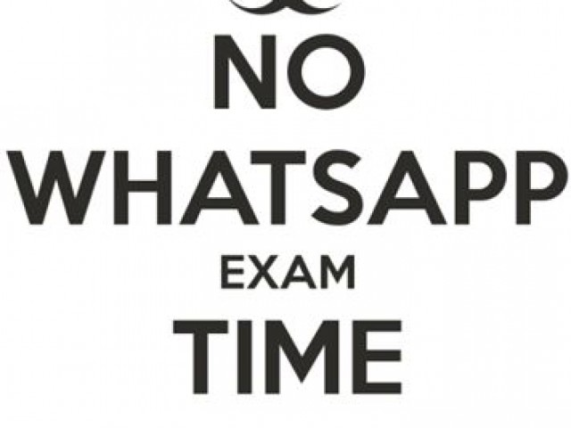 Exam-Whatsapp-Profile-Picture-DP-No-Using