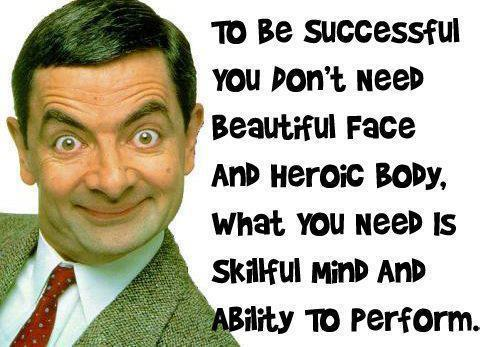 Mr-bean-inspirational-words-whatsapp-dp