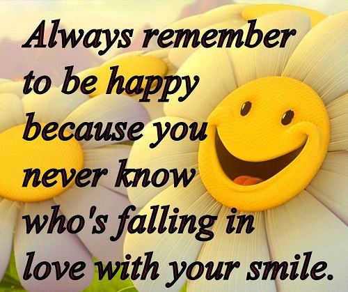 Smile-quotes-images-for-whatsapp-dp8