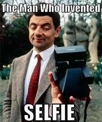the-man-who-invented-selfie-whatsapp-dp-mr-bean