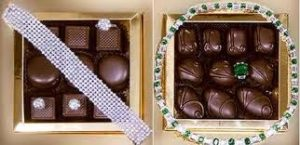 Top 10 most popular expensive chocolates in the world