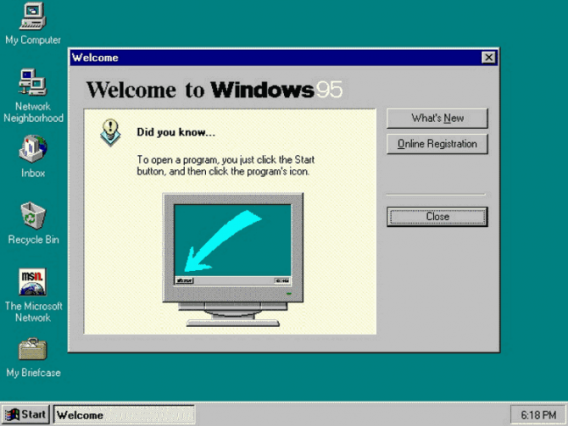 Windows95-Windows-1-a-Windows-10-4