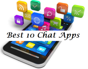Best 10 mobile messaging apps to replace SMS on your smartphone