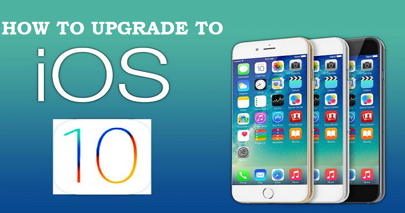 How to Upgrade To iOS 10 On Your iPhone Right Now (2)