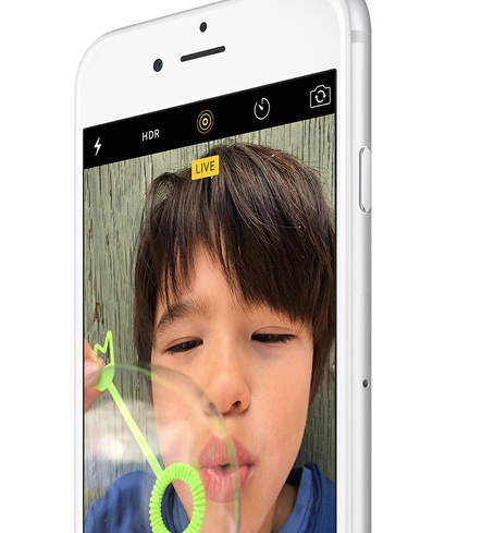 Live Filters for Live Photos - Awesome iOS 10 Features Everyone Is Going To Love