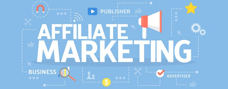 Right Affiliate Marketing