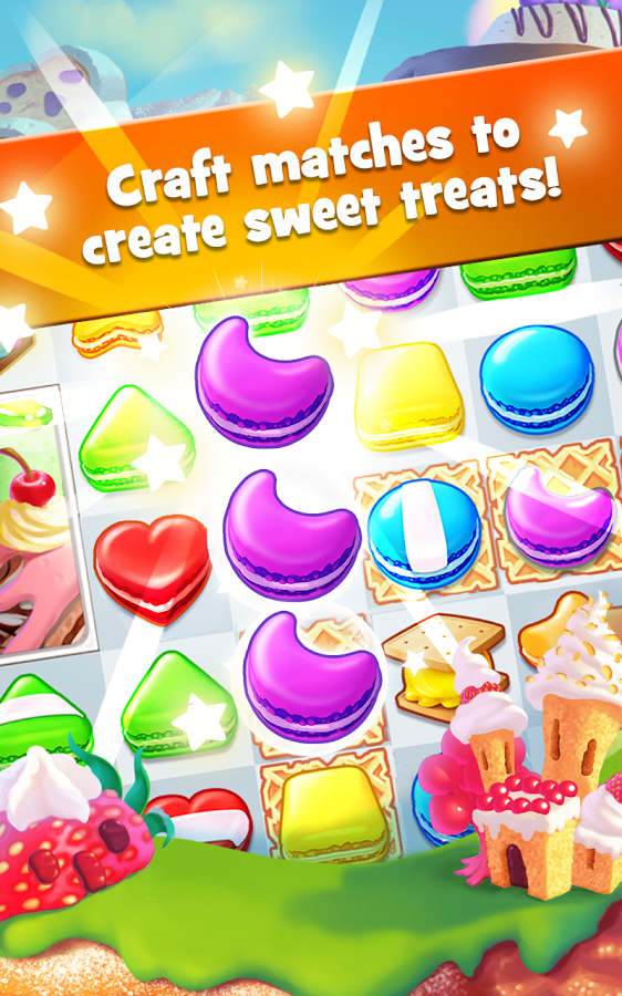 Cookie Jam game download