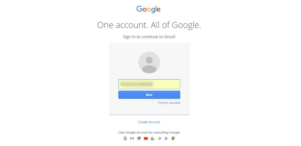 how to delete zorpia account from gmail