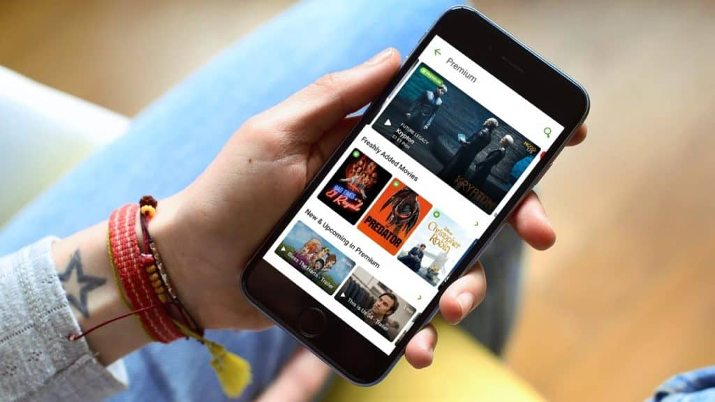 Download Videos And Movies From Hotstar