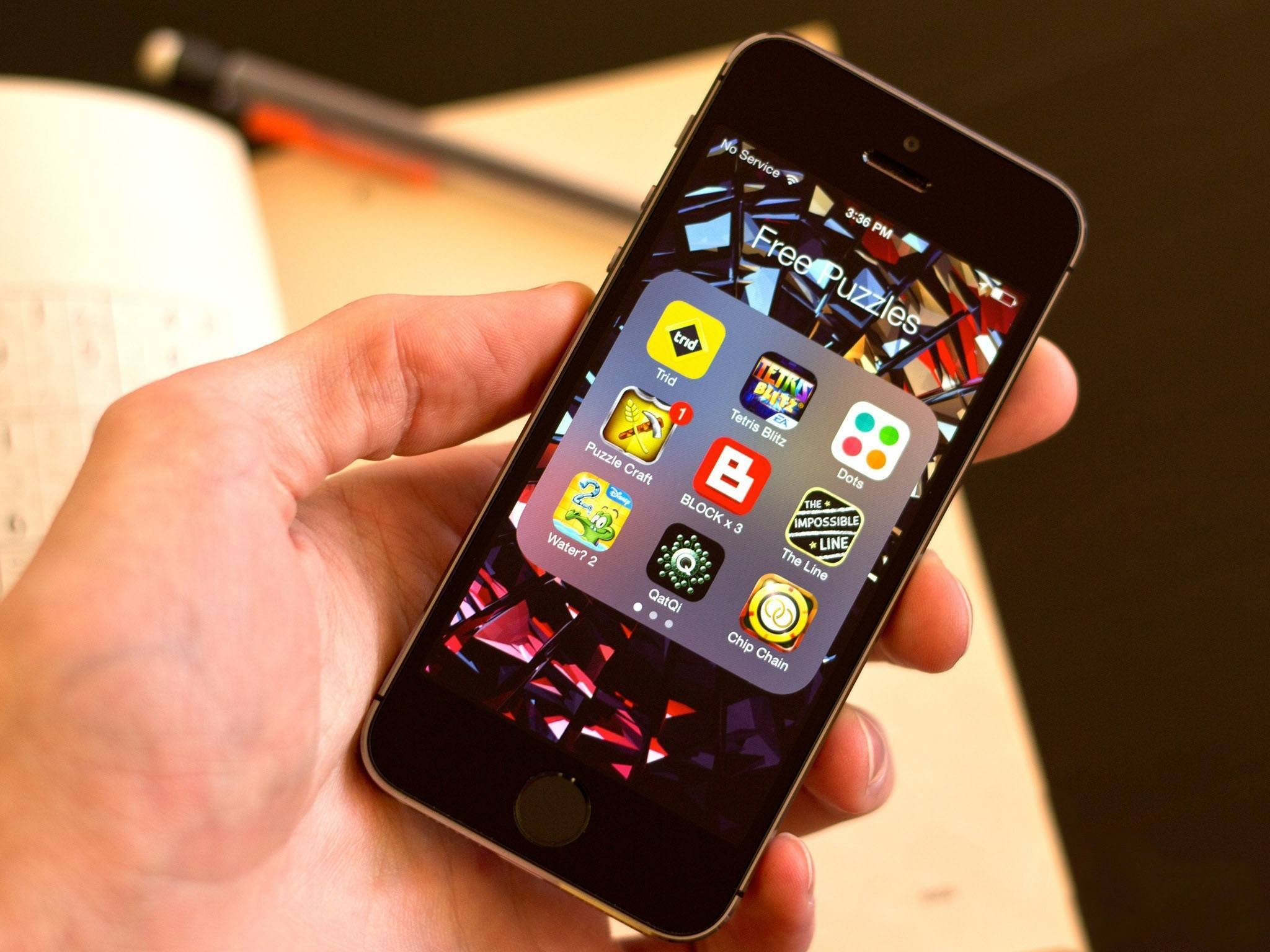 Free iPhone Puzzle Games.