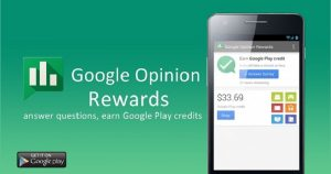 How To Earn Money From 'Google' By Answering Quick Surveys